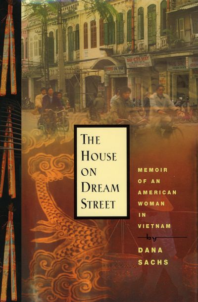 Buy The House on Dream Street at Amazon