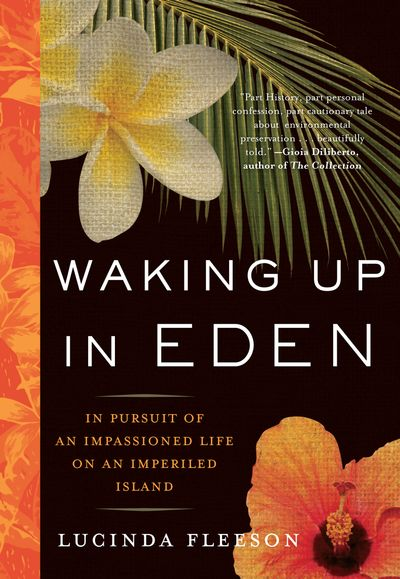Waking Up in Eden