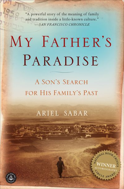Buy My Father's Paradise at Amazon