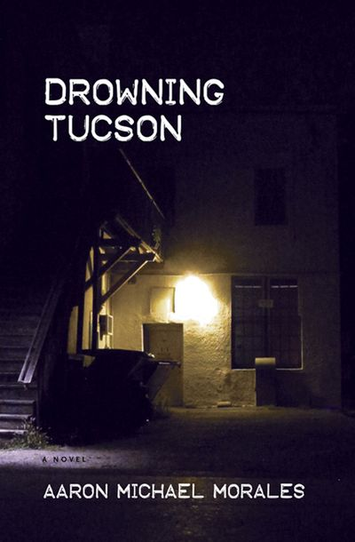 Buy Drowning Tucson at Amazon