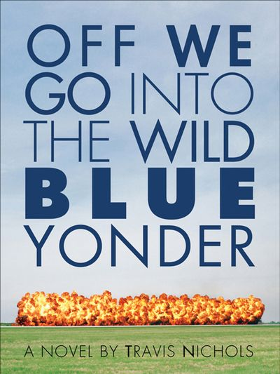 Buy Off We Go Into the Wild Blue Yonder at Amazon