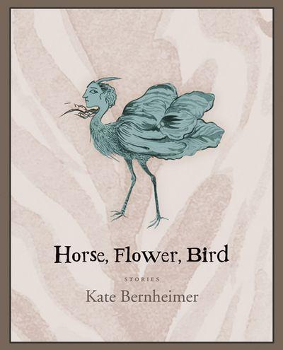 Buy Horse, Flower, Bird at Amazon