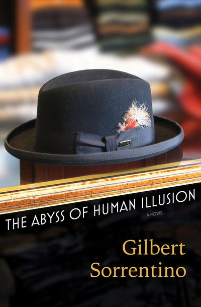 Buy The Abyss of Human Illusion at Amazon