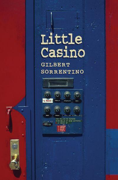 Buy Little Casino at Amazon