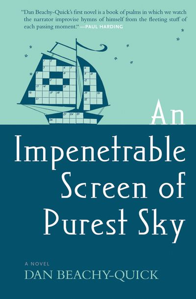 Buy An Impenetrable Screen of Purest Sky at Amazon