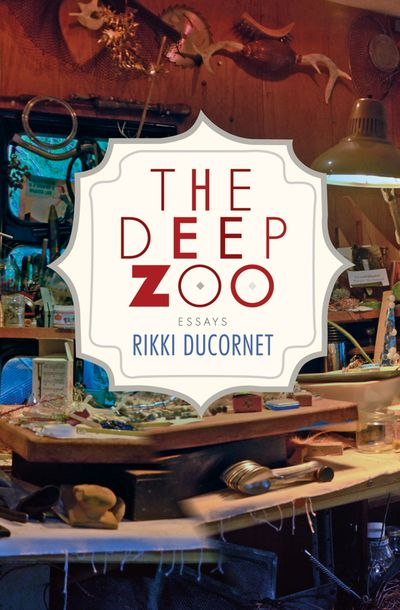 Buy The Deep Zoo at Amazon