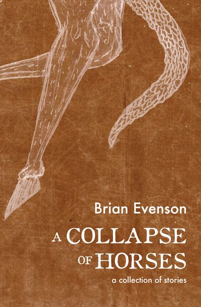 Buy A Collapse of Horses at Amazon