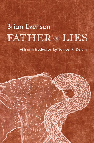 Buy Father of Lies at Amazon