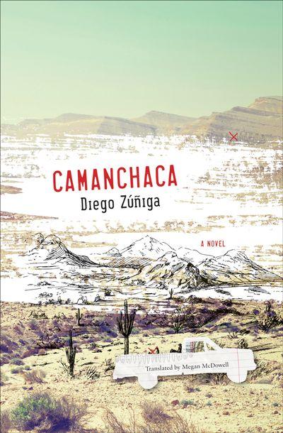 Buy Camanchaca at Amazon
