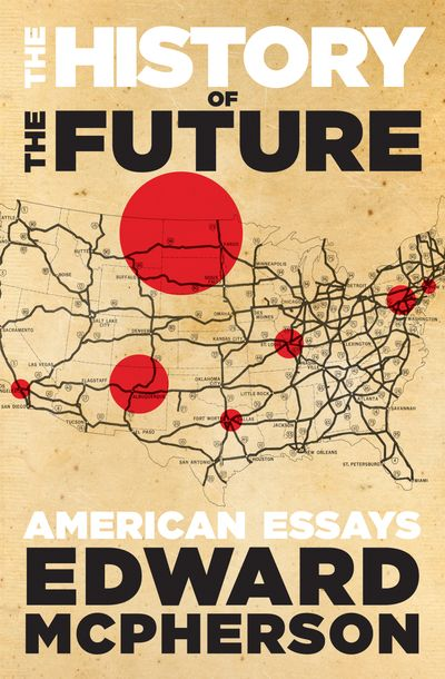 Buy The History of the Future at Amazon