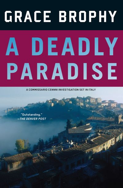 Buy A Deadly Paradise at Amazon