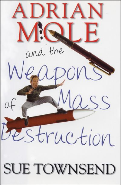 Buy Adrian Mole and the Weapons of Mass Destruction at Amazon