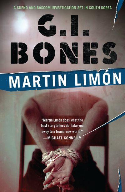 Buy G.I. Bones at Amazon