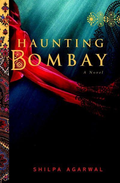 Buy Haunting Bombay at Amazon