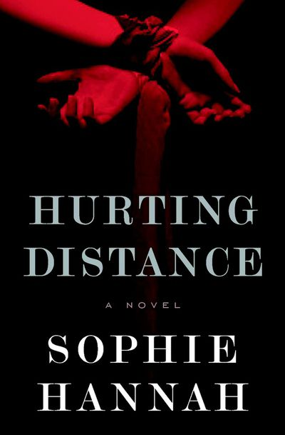 Buy Hurting Distance at Amazon