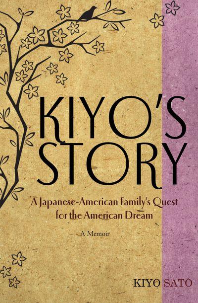 Buy Kiyo's Story at Amazon