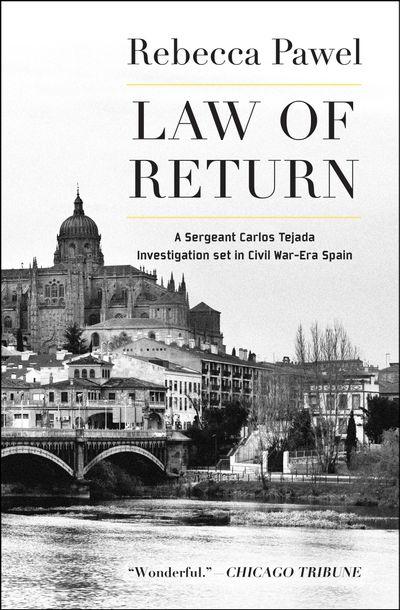 Buy Law of Return at Amazon