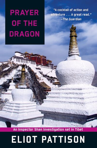 Buy Prayer of the Dragon at Amazon
