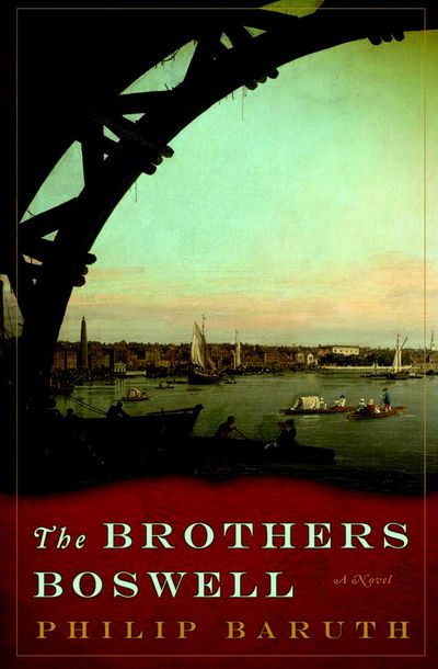 Buy The Brothers Boswell at Amazon