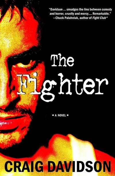 Buy The Fighter at Amazon