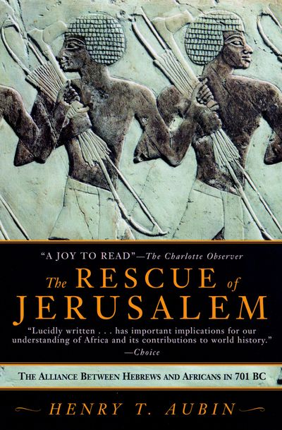 Buy The Rescue of Jerusalem at Amazon