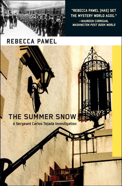 Buy The Summer Snow at Amazon