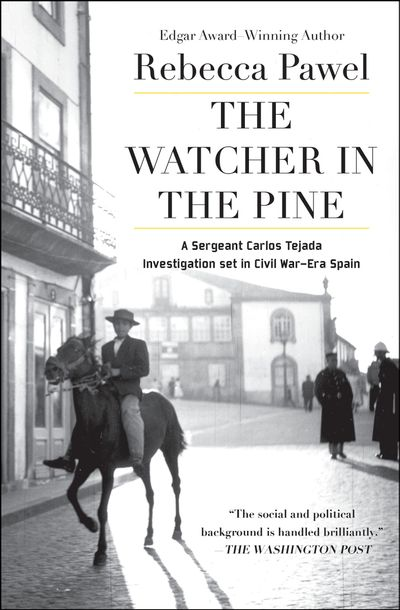 Buy The Watcher in the Pine at Amazon