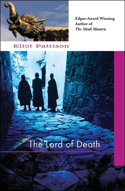 Buy The Lord of Death at Amazon