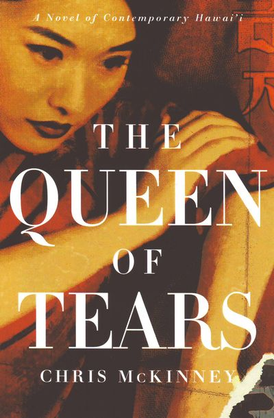 The Queen of Tears