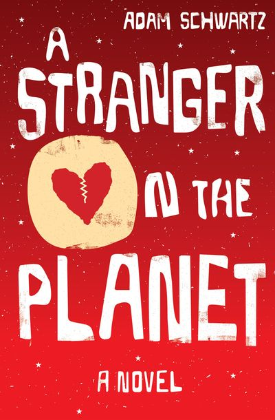 Buy A Stranger on the Planet at Amazon