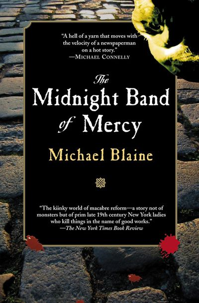 Buy The Midnight Band of Mercy at Amazon