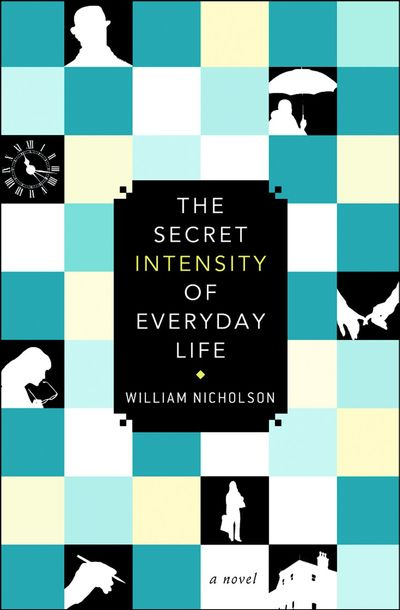 Buy The Secret Intensity of Everyday Life at Amazon