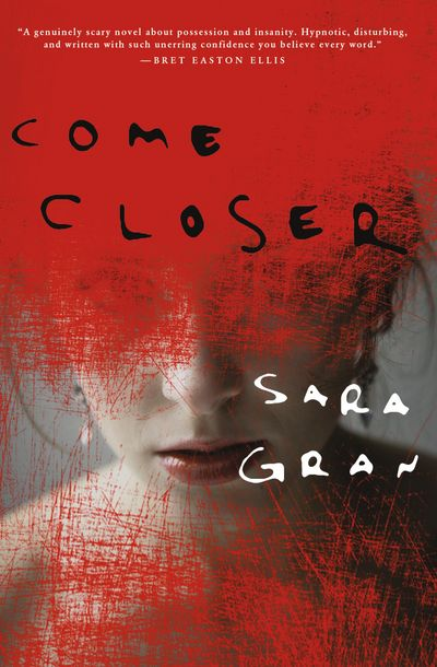 Buy Come Closer at Amazon
