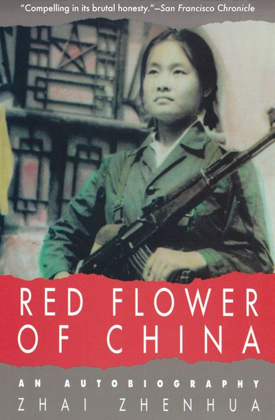 Buy Red Flower of China at Amazon