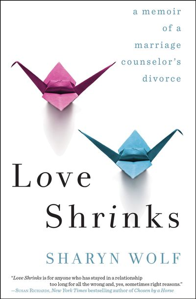 Buy Love Shrinks at Amazon