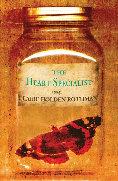 Buy The Heart Specialist at Amazon