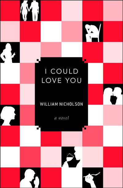 Buy I Could Love You at Amazon