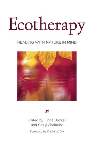 Buy Ecotherapy at Amazon