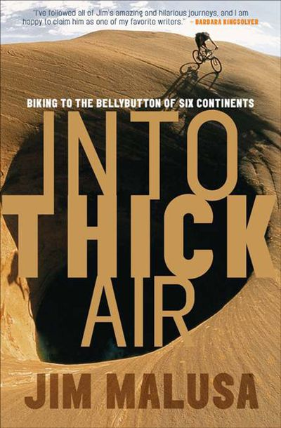 Buy Into Thick Air at Amazon