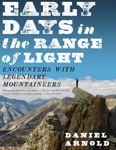Buy Early Days in the Range of Light at Amazon