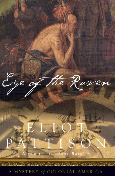 Buy Eye of the Raven at Amazon
