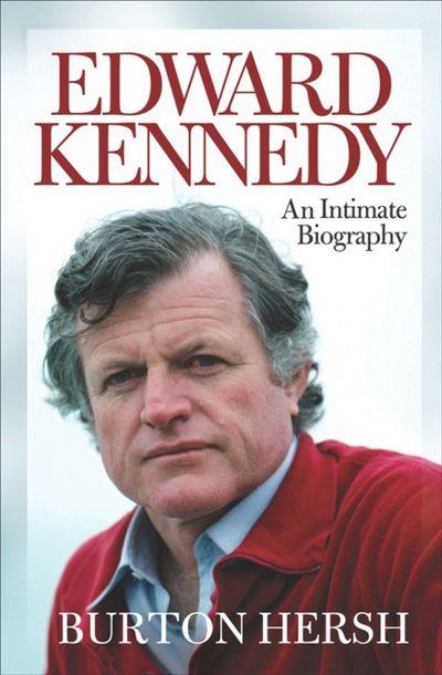 Buy Edward Kennedy at Amazon