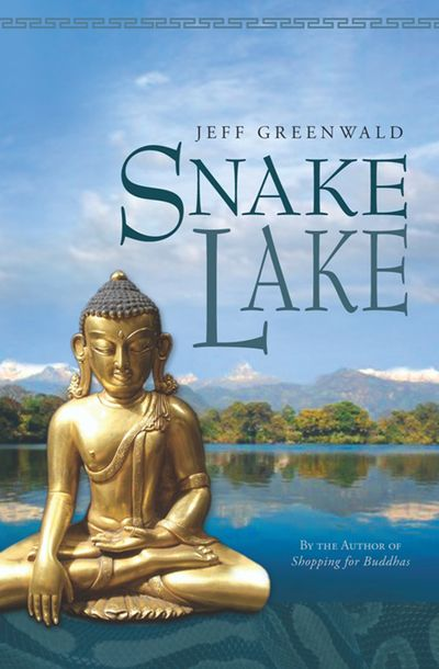 Buy Snake Lake at Amazon