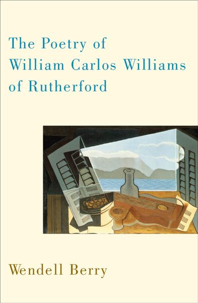 Buy The Poetry of William Carlos Williams of Rutherford at Amazon