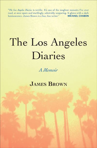Buy The Los Angeles Diaries at Amazon