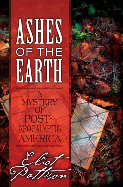 Buy Ashes of the Earth at Amazon