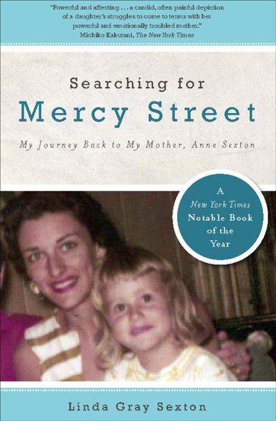 Buy Searching for Mercy Street at Amazon