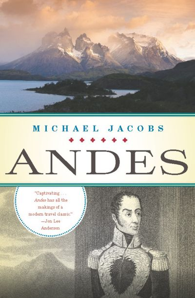 Buy Andes at Amazon