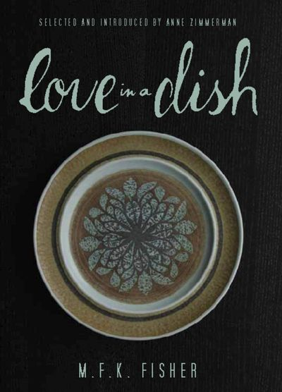 Buy Love in a Dish at Amazon