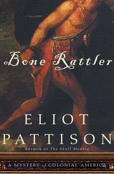 Buy Bone Rattler at Amazon